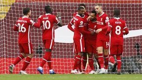 """""""Ливърпул"""" започна защитата на титлата с успех над """"Лийдс"""" в голов трилър"""