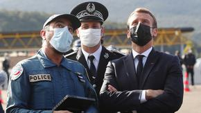 Макрон поиска Шенген да се реформира изоснови