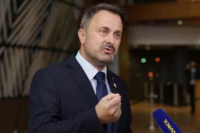 Премиерът на Люксембург с COVID-19 след Европейския съвет