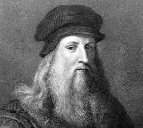 Рисунка на Леонардо да Винчи беше продадена на търг за 8,8 милиона британски лири
