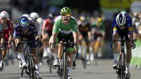Кавендиш изравни 46-годишен рекорд на Еди Меркс за победи в Тура