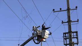 """""""Кабул е заплашен от мрак"""" - талибаните затънаха в неплатени сметки за ток"""