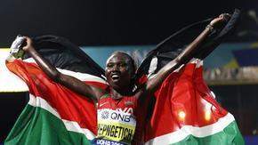 Кенийка счупи рекорда в полумаратона