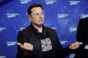 """11 млрд. долара е спечелил Илон Мъск през 2020 г. като шеф на """"Тесла"""""""