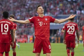WinBet не дава шансове на Унион Берлин срещу Байерн Мюнхен