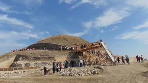 Нови изследвания датират солницата край Провадия около 5 600 година пр.Хр.