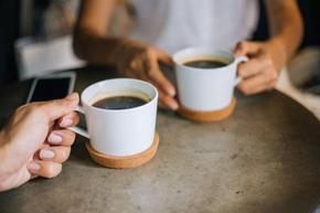Кое е най-подходящото време от деня за пиене на кафе