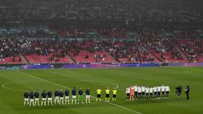 УЕФА обяви, че финалът на Евро 2020 остава в Лондон