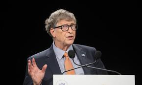 Гейтс застана зад проект за затъмняване на слънцето, но какво може да се обърка