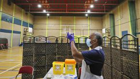 """Испания, Италия и Белгия също ограничиха ваксинирането с """"Астра Зенека"""""""