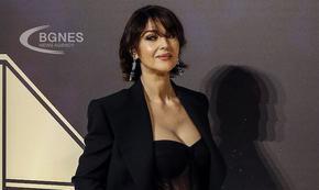 Моника Белучи се снима в комедия за мафията