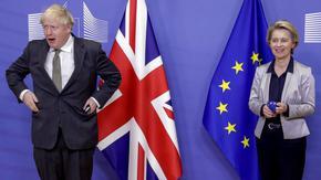Преговорите за Брекзит ще продължат до неделя