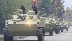 """Ереван предаде на Баку първата карабахска област и """"Кавказката Хирошима"""""""