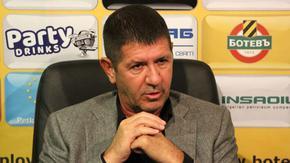 """Собственикът на """"Ботев"""" (Пловдив) обмисля да се оттегли от управлението на клуба"""
