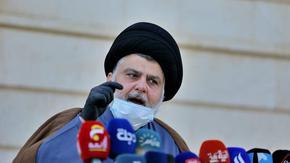 """Влиятелен """"антиамерикански"""" духовник очаква победа в Ирак, но САЩ не възразяват"""