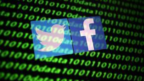 """Акциите на """"Фейсбук"""" и """"Туитър"""" спаднаха, след като """"Юнилевър"""" спря да регламира там"""