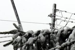 24 села в Шуменско са без ток
