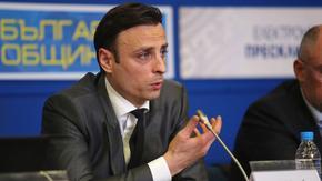 Бербатов: Най-големият проблем във футбола е в школите