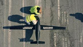 Български дронове започват да пренасят из Европа товари за германска компания