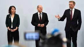 Социалдемократи, зелени и либерали в Германия се съгласиха на отказ от въглищата до 2030 г.
