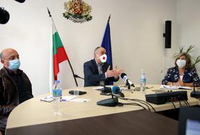 39 нови случая на коронавирус в Шуменско, 21 от тях са в МБАЛ