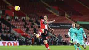 """""""Ливърпул"""" загуби от """"Саутхемптън"""" и остана без успех в трети мач"""