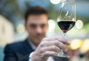 Червеното вино съхранява паметта