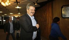 "Батков: Бяхме договорили 21 млн. евро спонсорство за ""Левски"" от ""Газпром"""