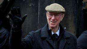 Почина легендарният английски футболист Джак Чарлтън