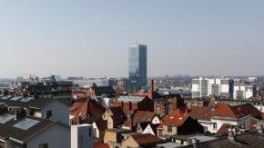 Блокадите заради коронавируса намаляват замърсяването на въздуха в Европа