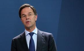 Нидерландският премиер за наводненията: Климатичните изменения са виновни, случва се нещо