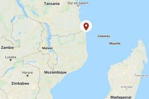 """""""Ислямска държава"""" нападна Мозамбик, превзе град"""