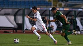 България ще търси победа в опит да запази мястото си в Лига на нациите