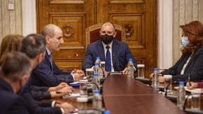 Ротация на полицейските началници за изборите, иска партията на Цветанов