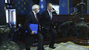 """Лавров нарече ЕС """"ненадежден партньор"""", който все повече се държи като САЩ"""
