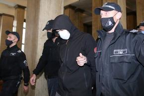 Съдът: Майката на Кристиан Николов не може да му е защитник