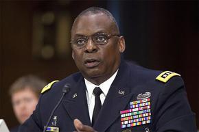 Байдън си избра човек от екипа на Обама за министър на отбраната