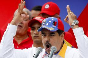 Мадуро готов за диалог с опозицията. Но при 4 условия