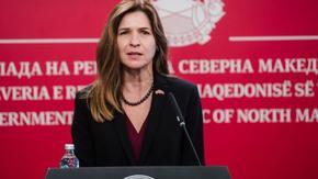 САЩ ще се включат в решаването на спора на България и Северна Македония