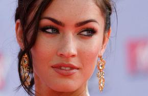 Меган Фокс - жената с най-красивото лице в света
