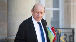 """Франция иска ЕС да обмисли """"без табута"""" партньорството си с Турция"""