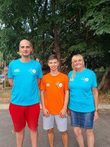 Шуменски ученик в отбора на България на петата Европейска младежка Олимпиада по информатика - eJOI
