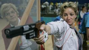 След 17 години Мария Гроздева отново ще е знаменосец на България на олимпийските игри