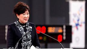 Игрите в Токио трябва да са символ на успеха над COVID-19, каза губернаторът на града