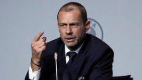 Президентът на УЕФА: Радикалните промени биха били смъртната присъда за футбола