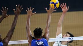 Младежките национали победиха Куба на световното по волейбол