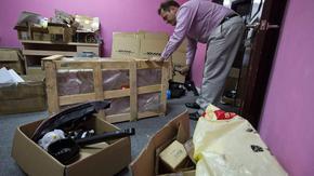 Българите са най-често мамени с фалшиви стоки в ЕС