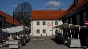 Естония ще гони хора от страни извън ЕС, останали без работа