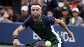 Григор Димитров започва рехабилитация с мисъл за турнирите в края на месеца