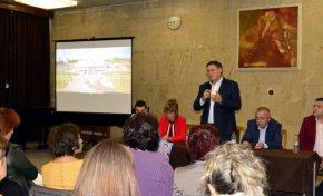Програмата на ГЕРБ: Инвестиции и качество в образованието